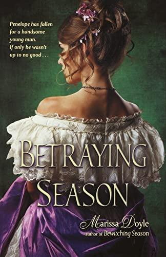 9780312629168: Betraying Season (Leland Sisters)
