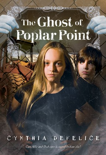 9780312629694: The Ghost of Poplar Point (Ghost Mysteries)
