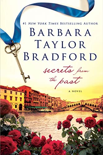 9780312631666: Secrets from the Past: A Novel