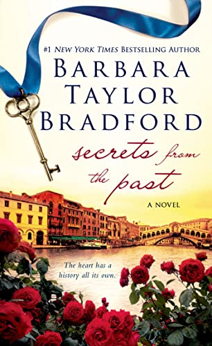 9780312631673: Secrets from the Past: A Novel
