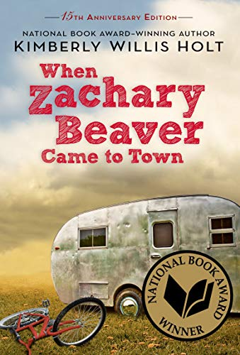 9780312632120: When Zachary Beaver Came to Town