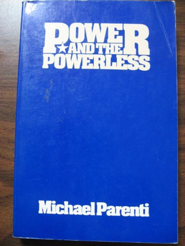 9780312633721: Power and the Powerless