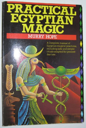 9780312634742: Practical Egyptian Magic