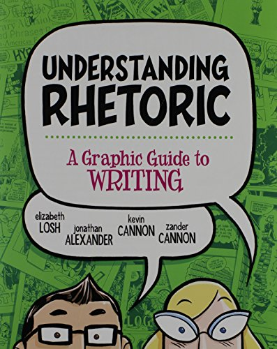 9780312640965: Understanding Rhetoric: A Graphic Guide to Writing
