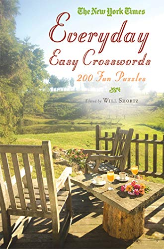 9780312641153: The New York Times Everyday Easy Crosswords: 200 Fun Puzzles
