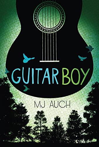 9780312641245: Guitar Boy