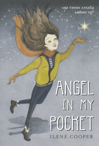 9780312641252: Angel in My Pocket