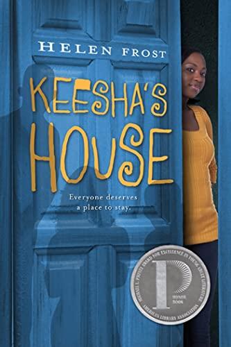 Keesha's House: Frost, Helen