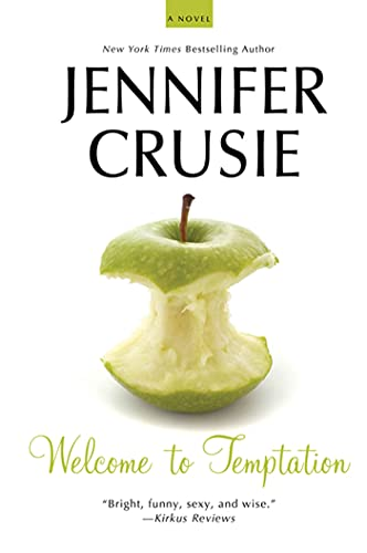 9780312641375: Welcome to Temptation: A Novel
