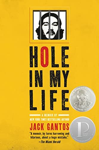 9780312641573: Hole in My Life