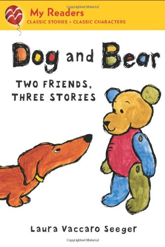 9780312641719: Dog and Bear: Two Friends, Three Stories (My Readers)