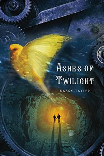 9780312641788: Ashes of Twilight (Ashes of Twilight - Trilogy)