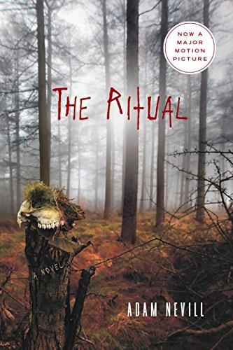 9780312641849: The Ritual