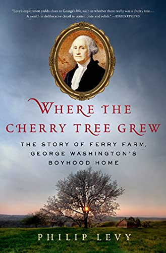 Where the Cherry Tree Grew: The Story: Philip Levy