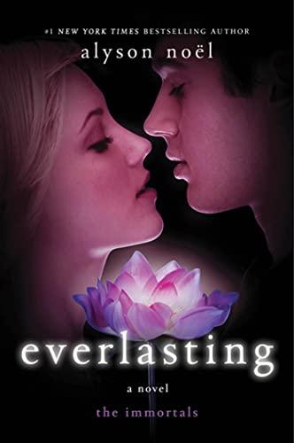 9780312642075: Everlasting: A Novel (The Immortals)