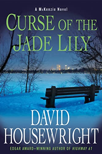 Curse of the Jade Lily: A McKenzie: Housewright, David