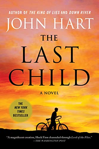 9780312642365: The Last Child: A Novel