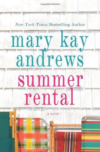 Summer Rental: Andrews, Mary Kay