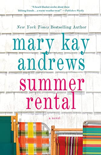 9780312642709: Summer Rental: A Novel
