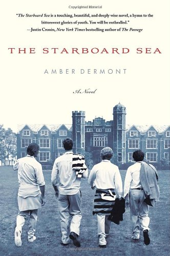The Starboard Sea, ADVANCED READERS COPY