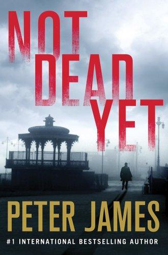 NOT DEAD YET: James, Peter