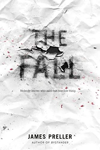The Fall: Preller, James