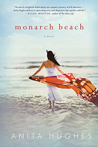 9780312643041: Monarch Beach: A Novel