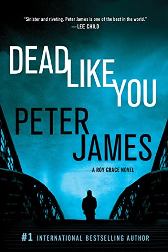 9780312643201: Dead Like You (Detective Superintendent Roy Grace)