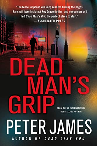 9780312643218: Dead Man's Grip
