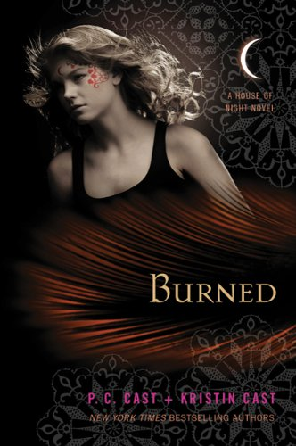9780312643539: House of Night 07. Burned