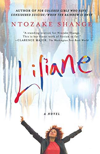 9780312644109: Liliane: A Novel