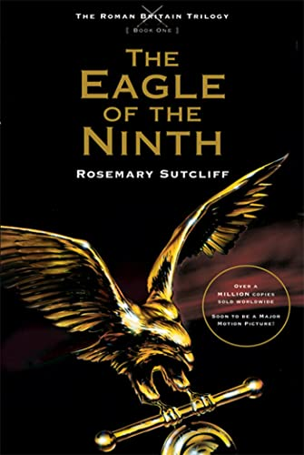 9780312644291: The Eagle of the Ninth (The Roman Britain Trilogy Book One)