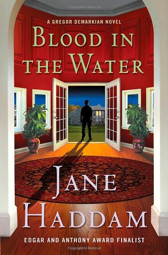 Blood in the Water (Gregor Demarkian Novels): Haddam, Jane