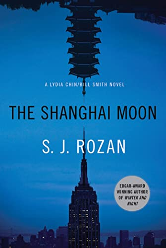 9780312644529: The Shanghai Moon