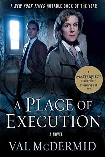 9780312644536: A Place of Execution: A Novel