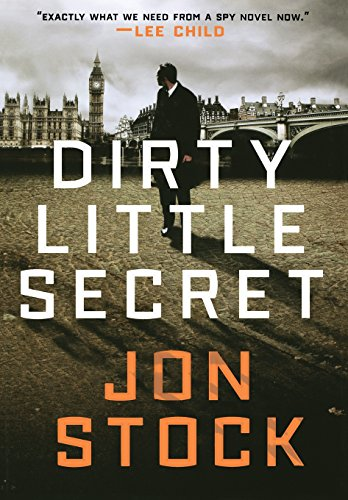 9780312644789: Dirty Little Secret (A Daniel Marchant Thriller)