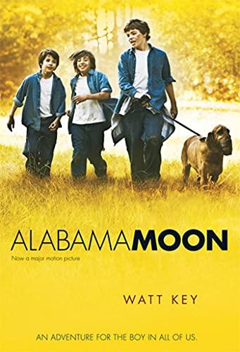 9780312644802: Alabama Moon