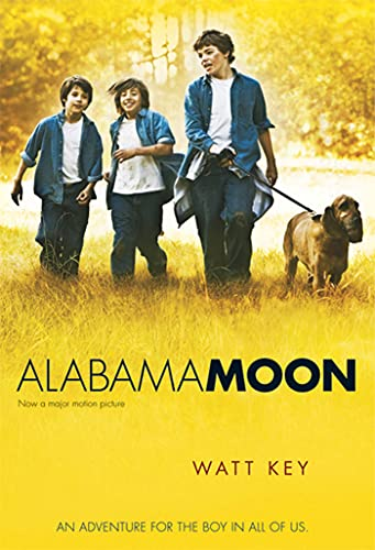 9780312644802: Alabama Moon