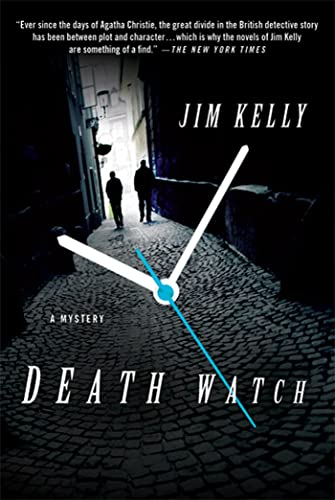 9780312644901: Death Watch (Detective Shaw Mysteries)
