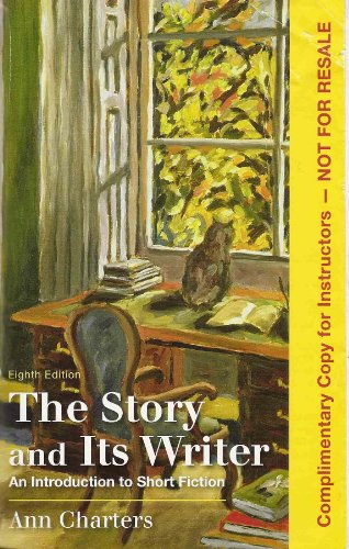 9780312645113: Story and Its Writer Compact: An Introduction to Short Fiction 8TH EDITION