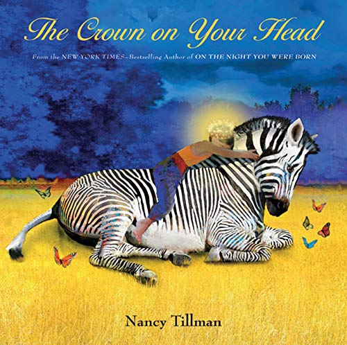 9780312645212: The Crown on Your Head