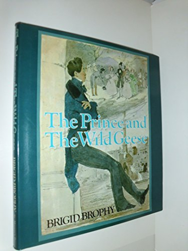 9780312645519: The Prince and the Wild Geese