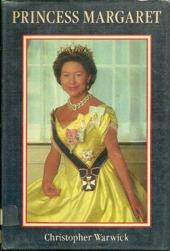 9780312645557: Princess Margaret