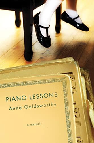 9780312646288: Piano Lessons: A Memoir