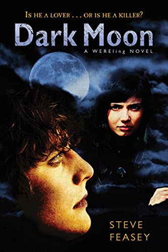 9780312646431: Dark Moon: A Wereling Novel