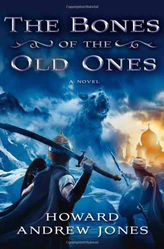 9780312646752: The Bones of the Old Ones