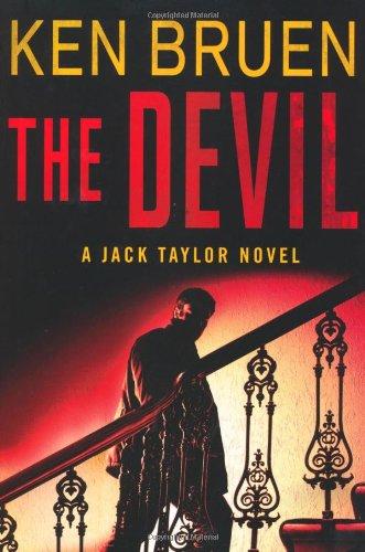 9780312646967: The Devil (Jack Taylor Novels)