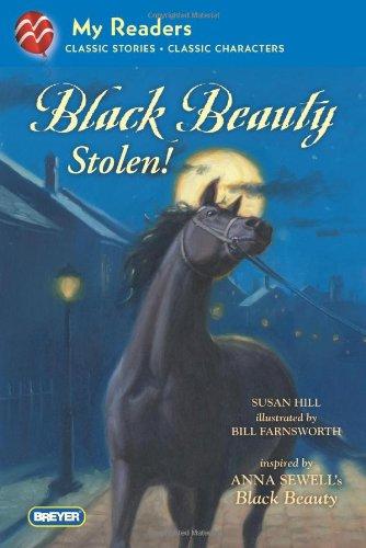 9780312647223: Black Beauty Stolen! (My Readers)