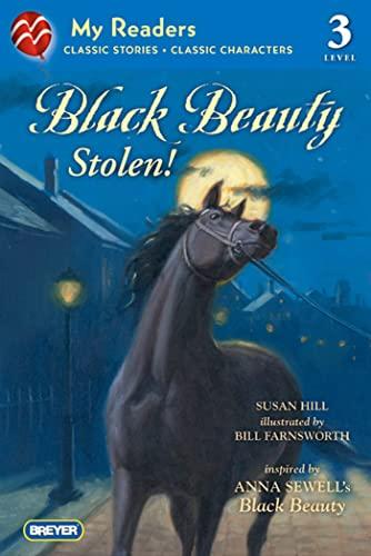 9780312647230: Black Beauty Stolen! (My Readers)