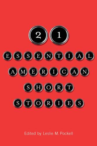 9780312648039: 21 Essential American Short Stories